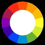Возможность заказать широкий спектр цветов